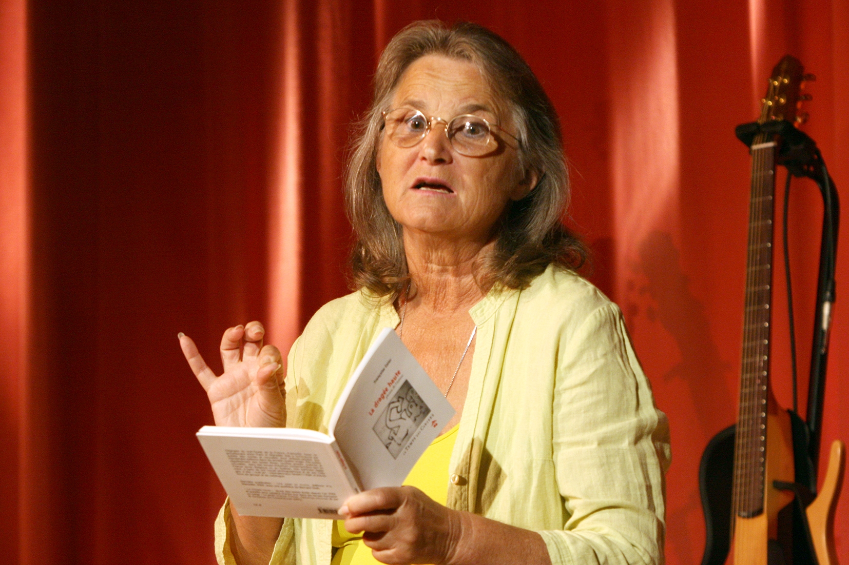Françoise Gueier