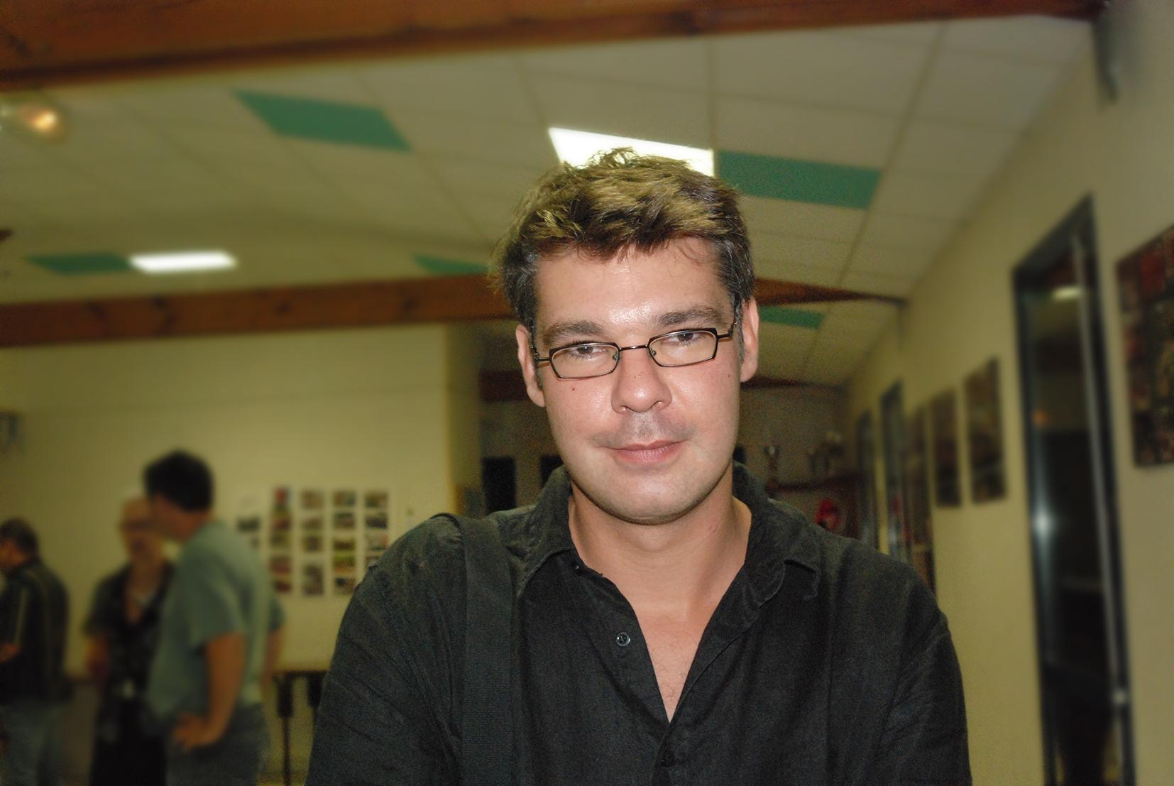 Martin Laquet