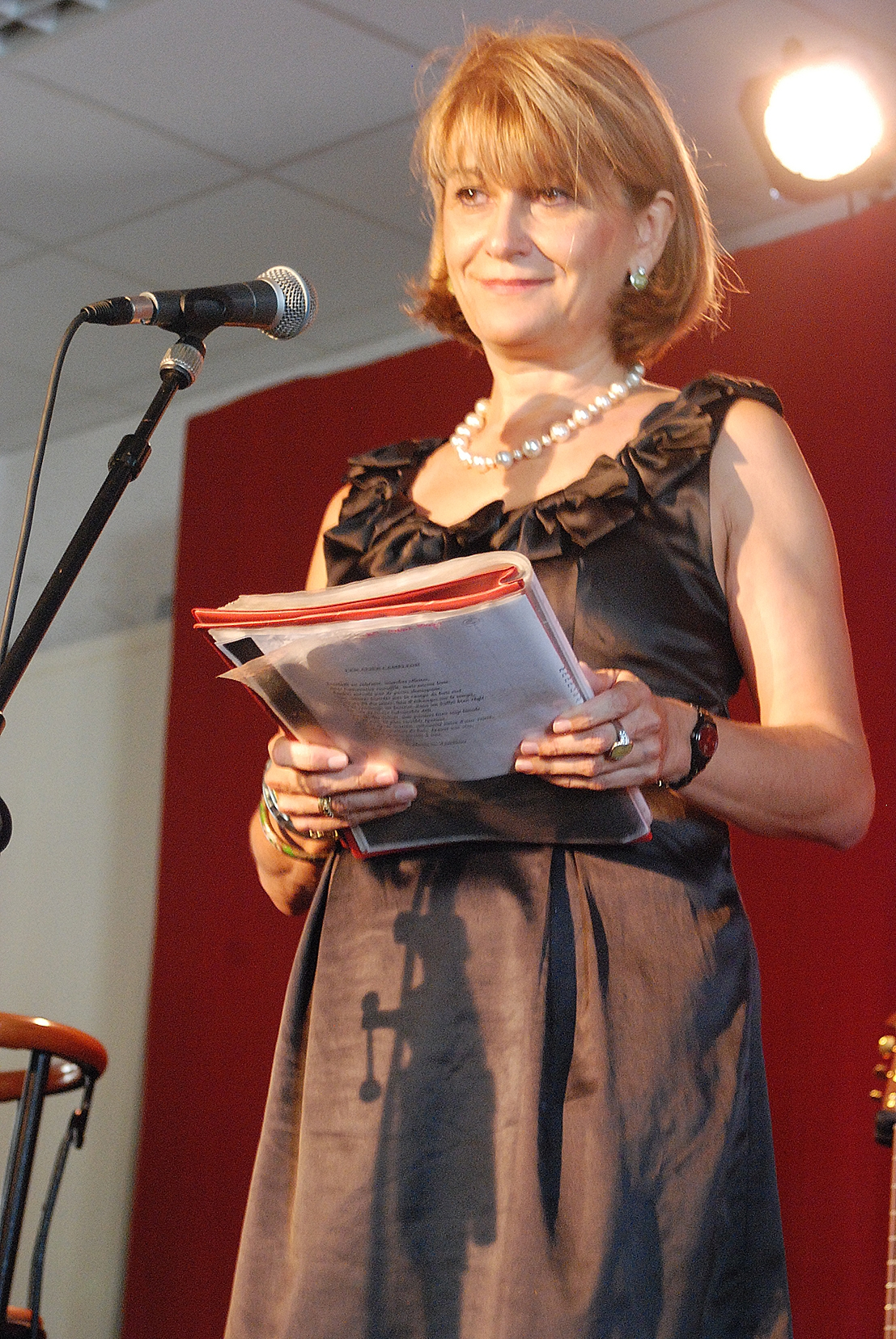 Pascale Anglès Coulombeix