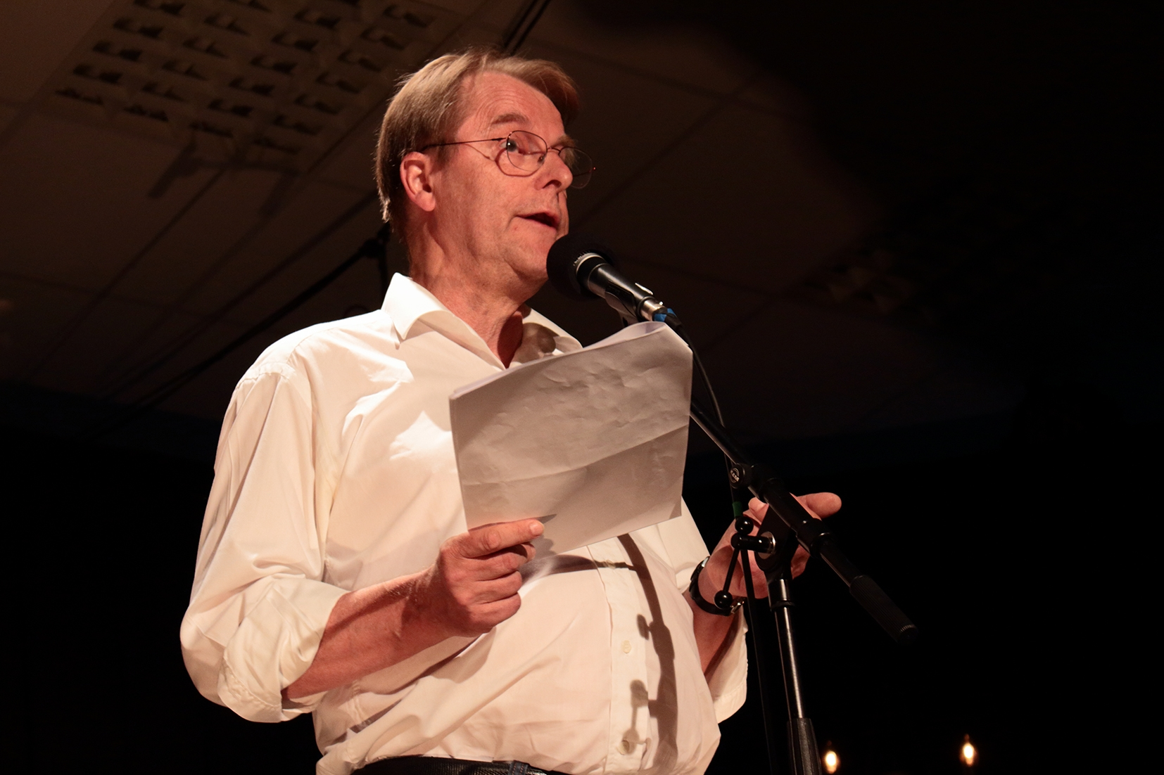 Svante Svahnström