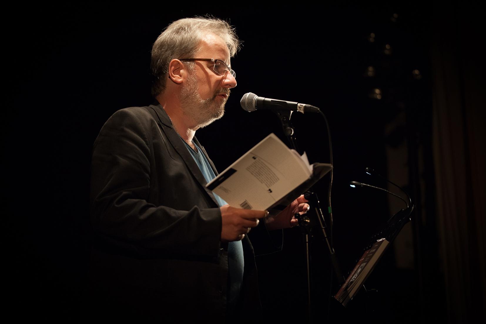 Eric Dubois