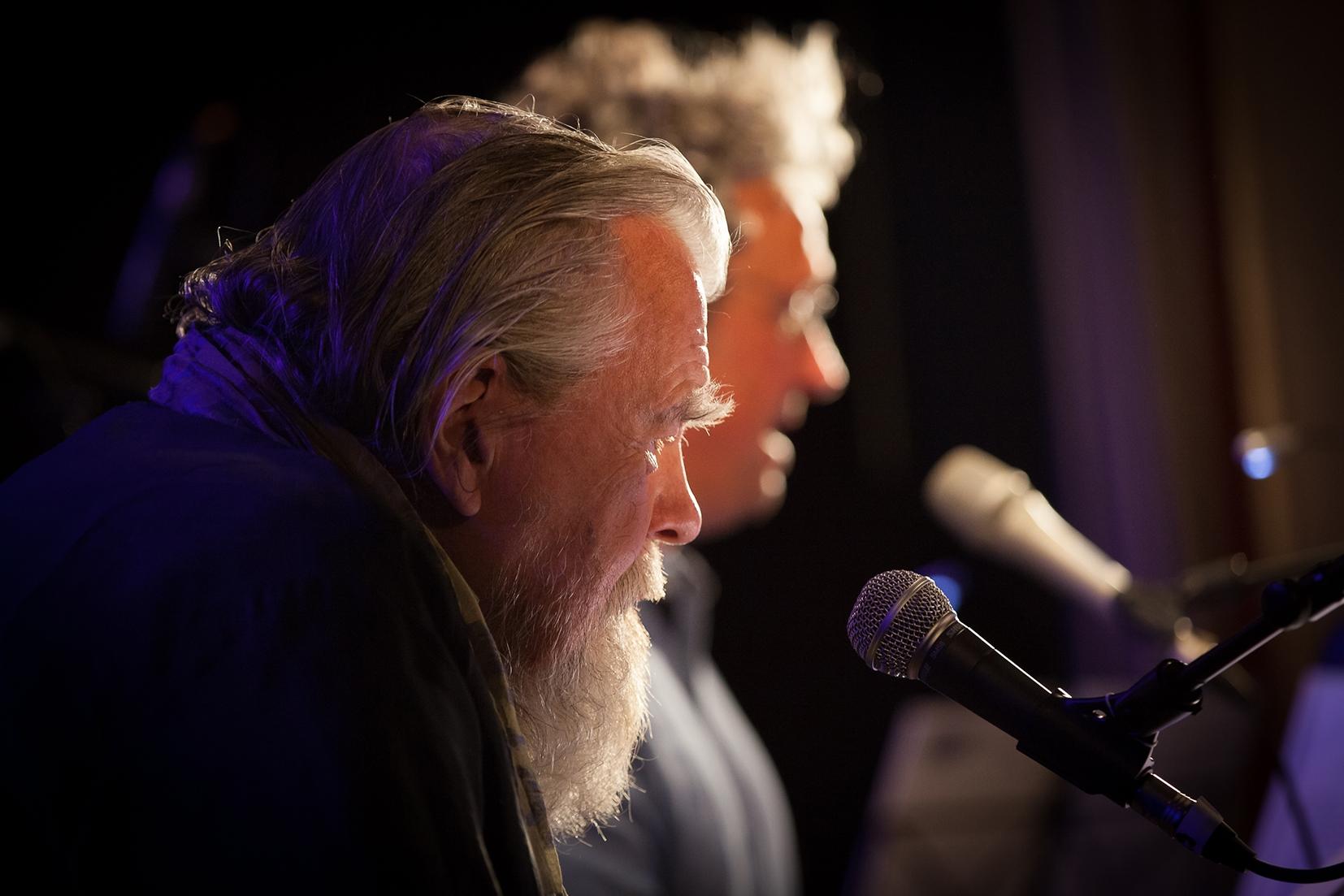 Michael Lonsadle, Pierre Fesquet