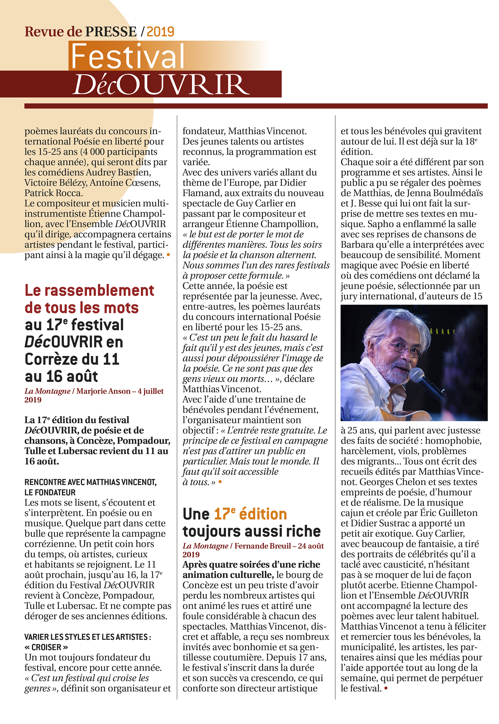 Revue de presse site FD.indd