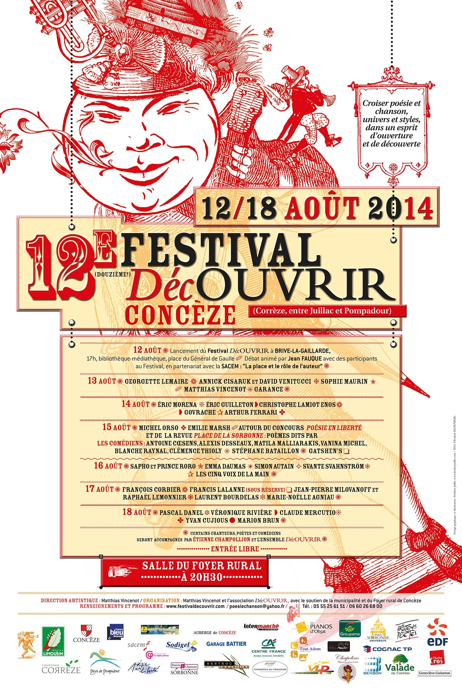 Aff. Conceze 2014