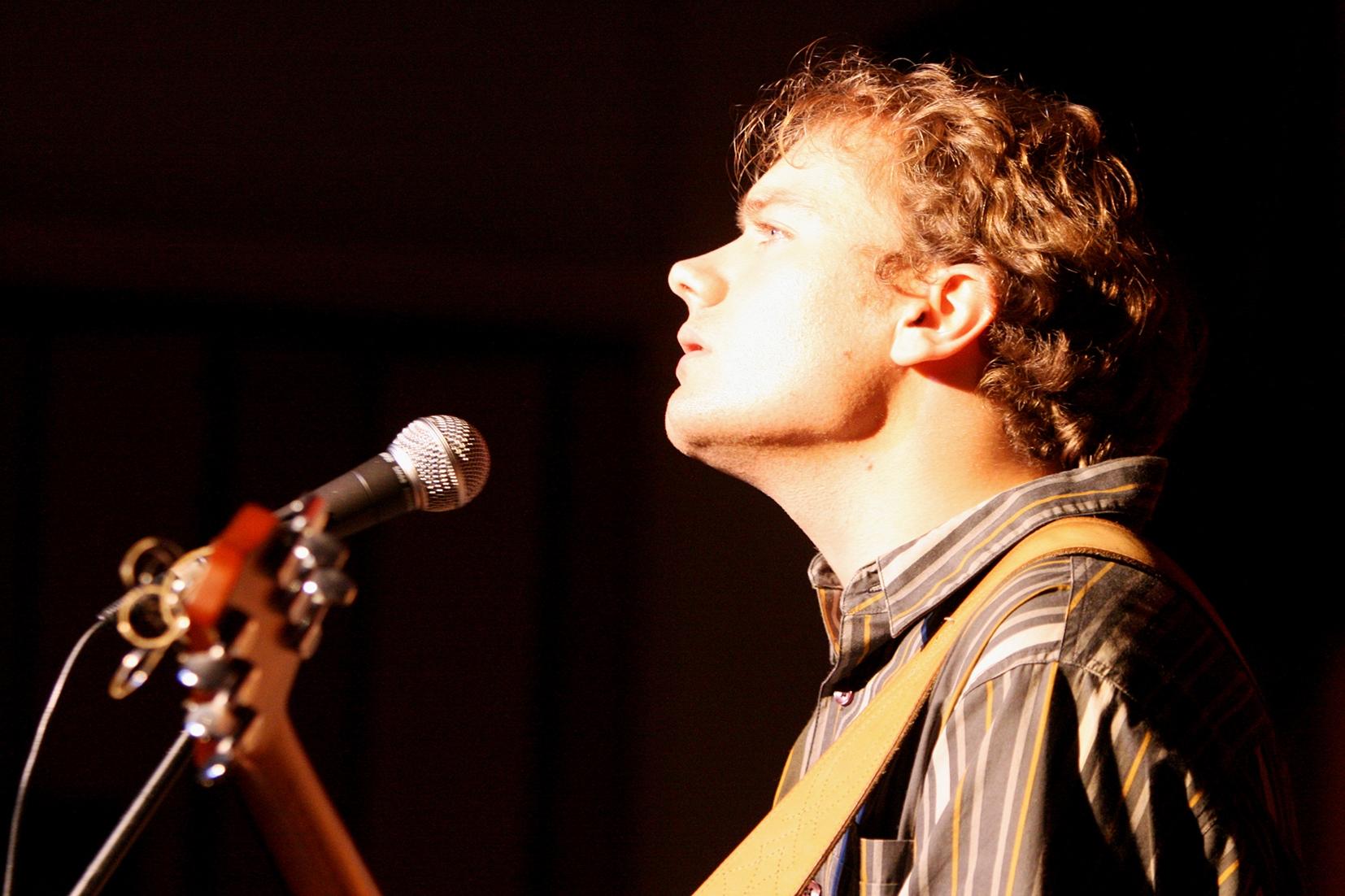 Bastien Lucas. Concèze 2008