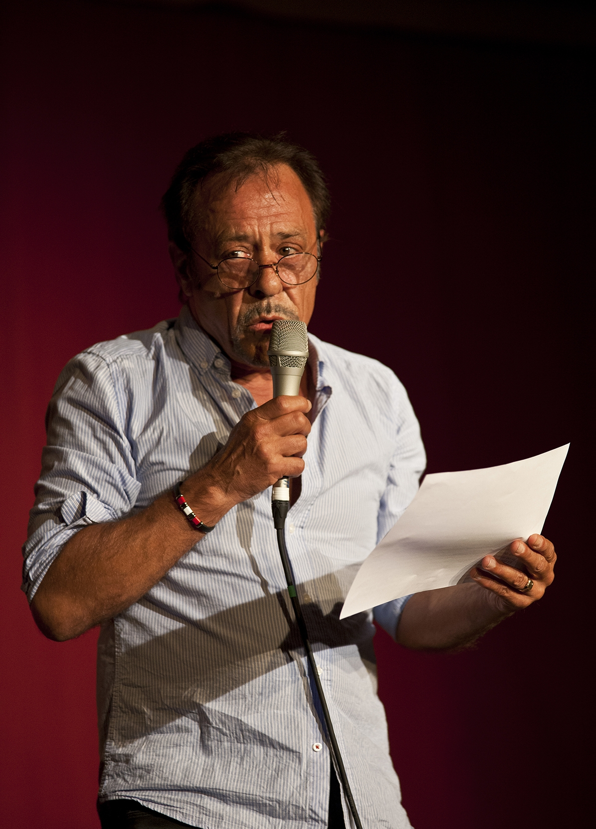 Antoine Coesens. Concèze 2013