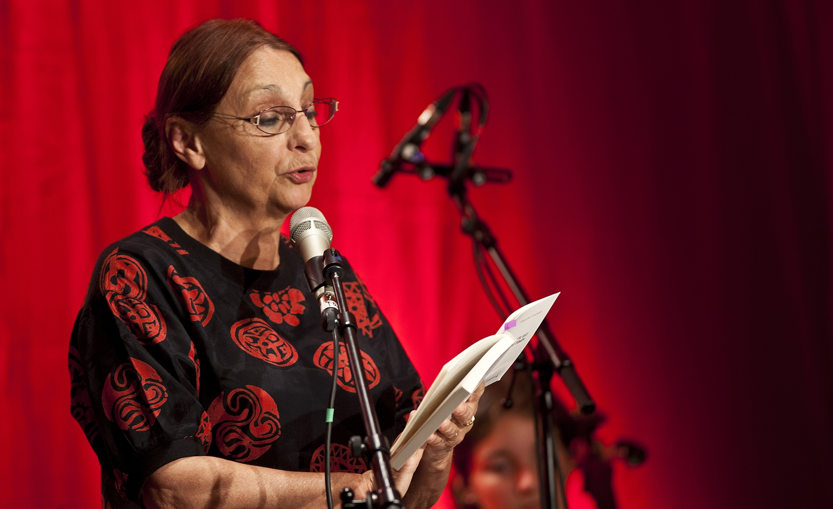 Chantal Coulmin