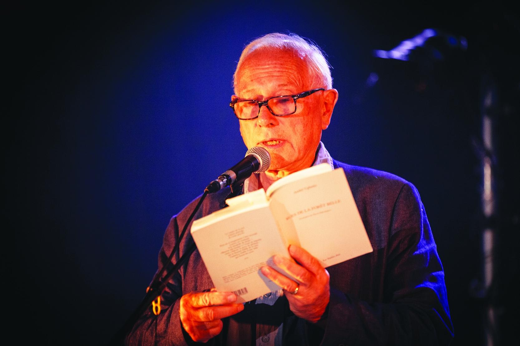 André Ughetto. Concèze 2017