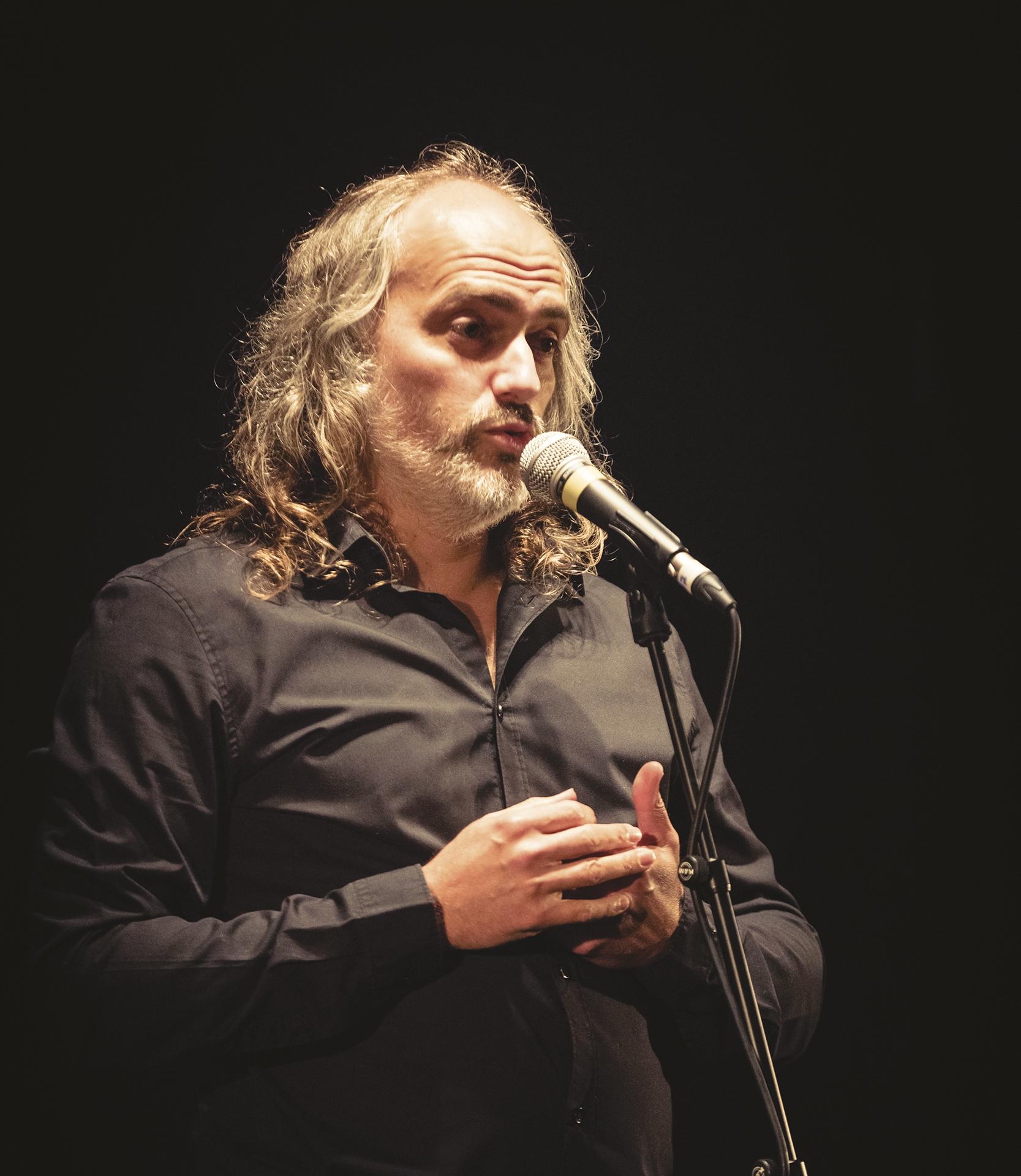 Patrice Mercier